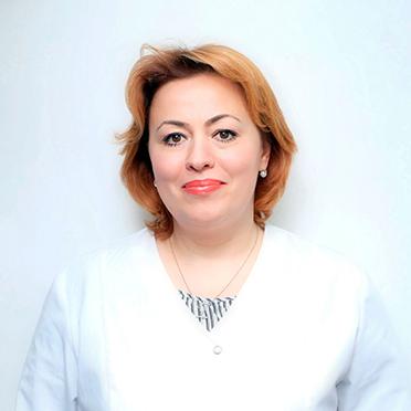Nataliya Kushnarova, PhD