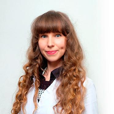 Kateryna Shyshkan-Shyshova, MD