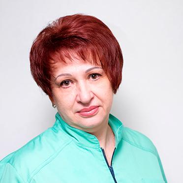 Карпенко Татьяна Васильевна