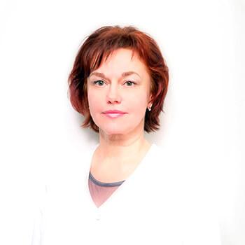 Ковальчук Алла Владимировна