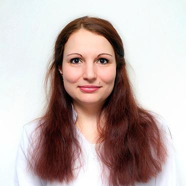 Прибила Ольга Владимировна